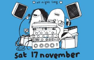 Manchester-based DJ Mr Scruff to play Dolans Warehouse in November