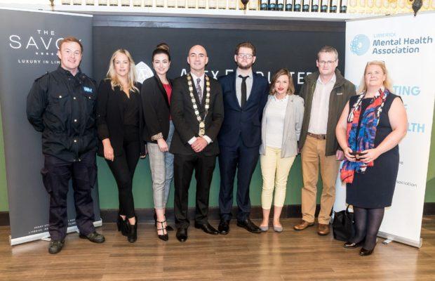 Limerick Mental Health Ball 2018