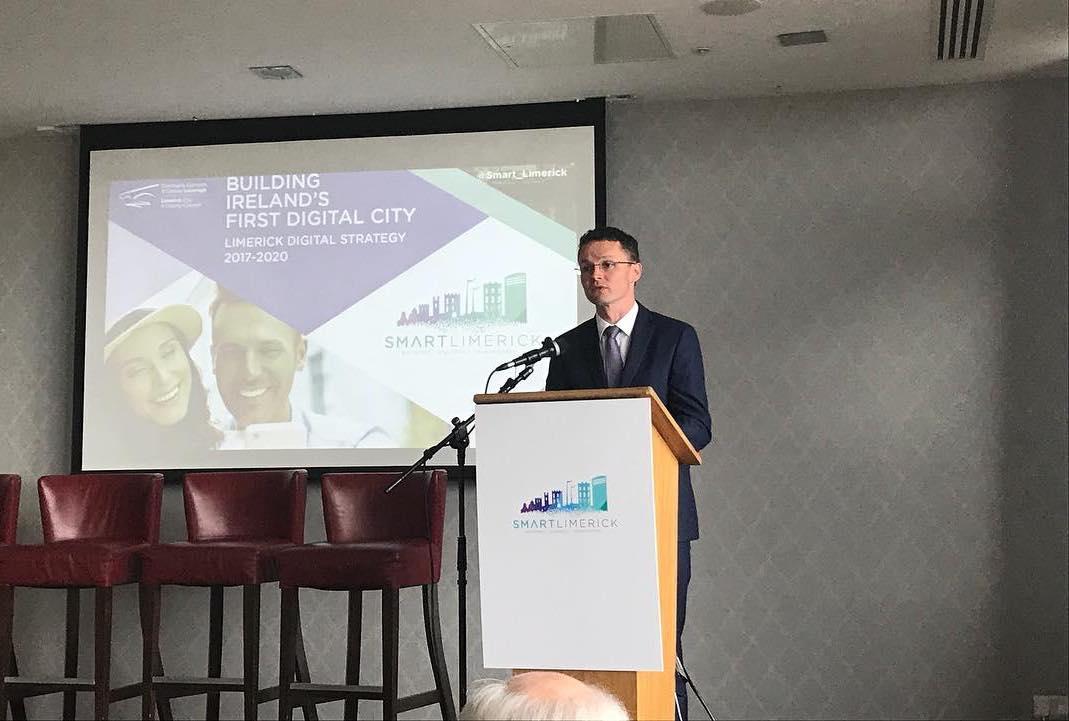Limerick Digital Strategy