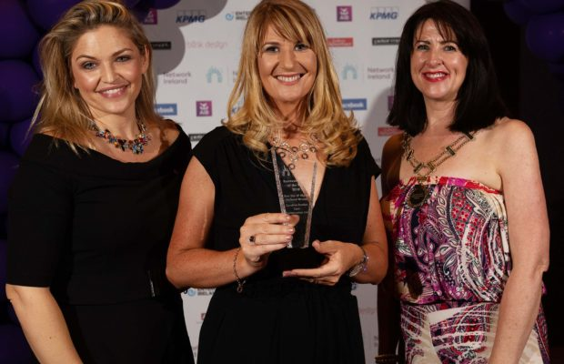 Businesswoman of the Year Awards 2018