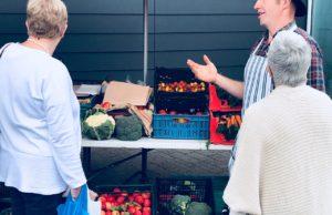 Castletroy Farmers Market