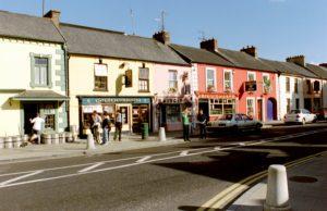 Limericks tidiest town