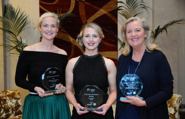Network Ireland National Business Awards 2018