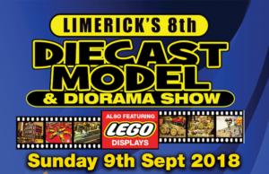 Limericks 8th Diecast