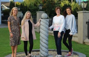Knockaderry annual fashion show
