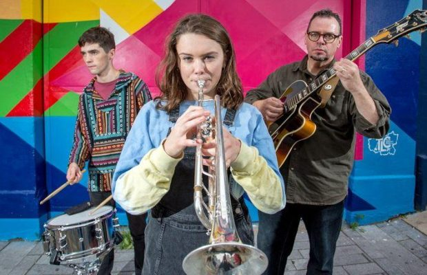 Jazz Festival 2018 events
