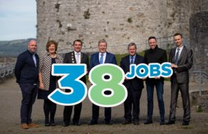 Limerick Jobs Announcement