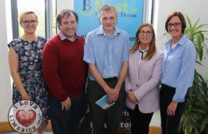 BNest Incubator Programme