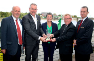 Clionas Foundation Limerick Persons of the Month
