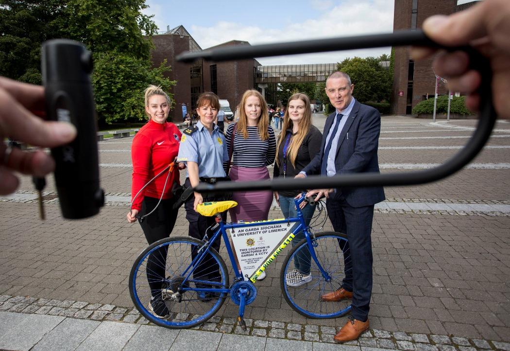 Blue Bike Campaign