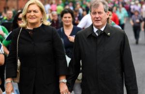 JP McManus Donated €100,000