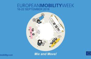 European Car Free Day