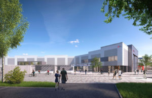 LIT Coonagh Campus