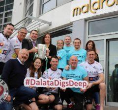 Dalata Cycle Maldron Hotel Limerick