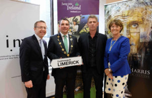 Global Irish Festival