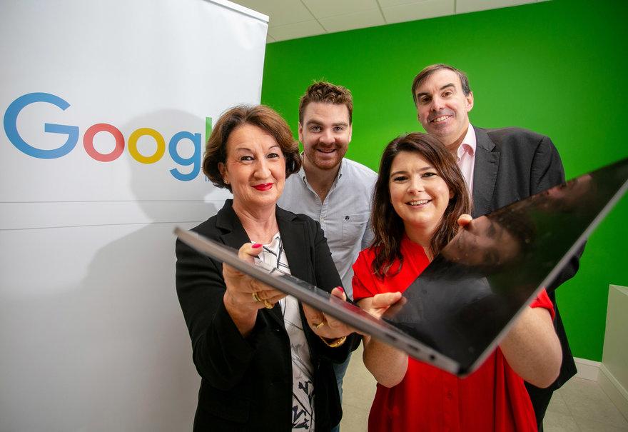 google digital roadshow