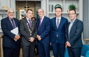 Limerick Information Hub