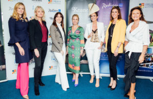 Keanes Jewellers Ladies Day 2018