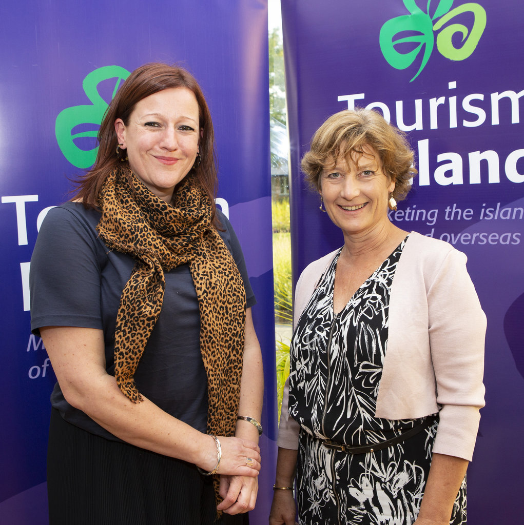 Tourism Ireland board Adare