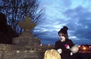 Civic Trust Halloween Tour