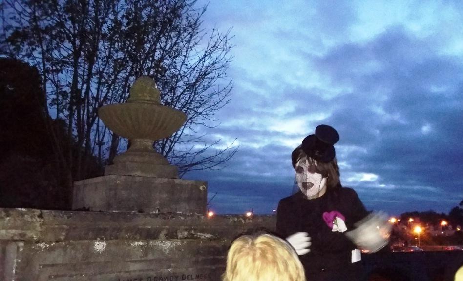 Civic Trust Halloween Tour