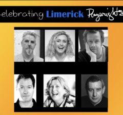 Celebrating Limerick Playwrights