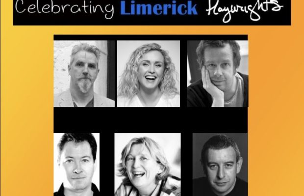 Celebrating Limerick Playwrights