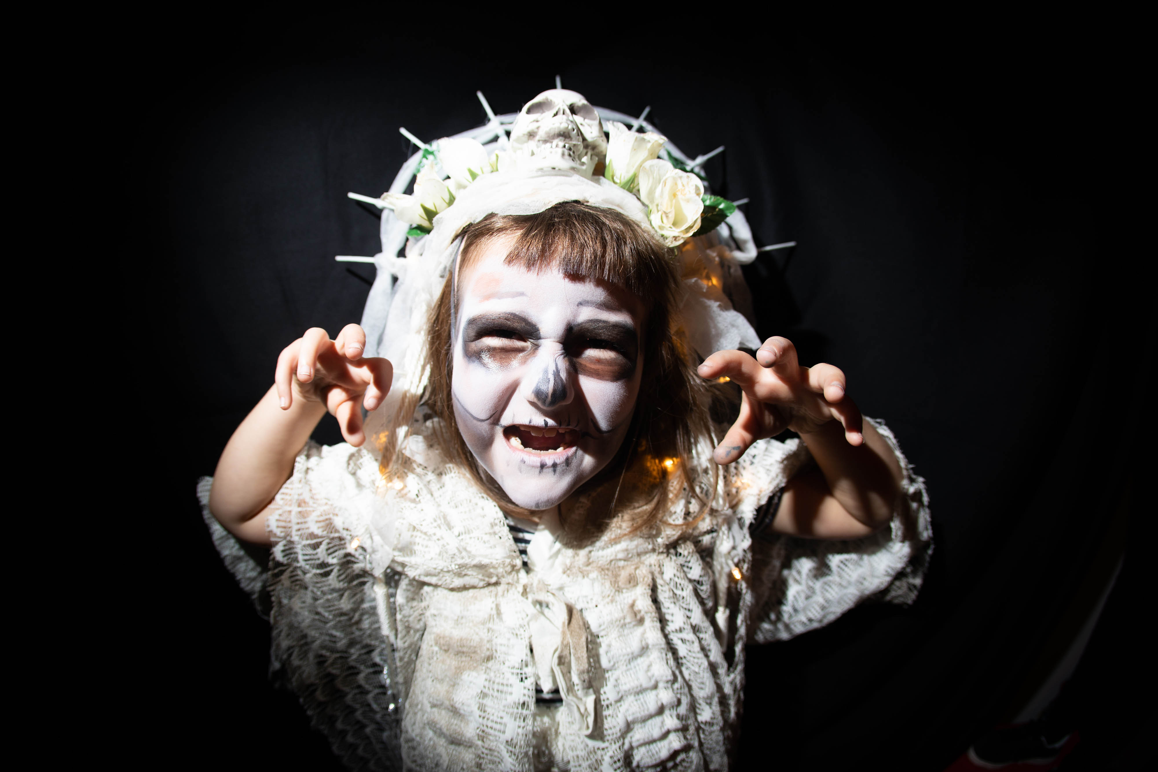 samhain limerick halloween festival 2018