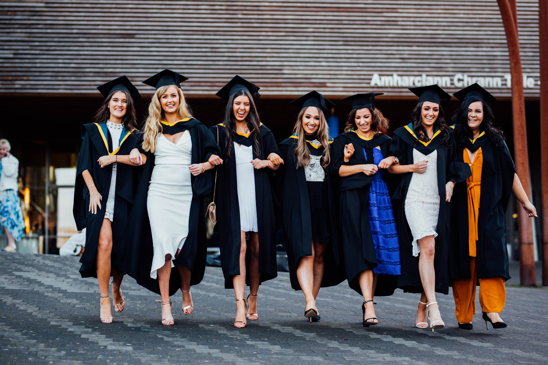 MIC Graduation 2018