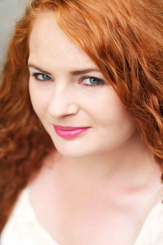 soprano Catherine Hayes