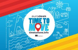 Eurodesk Time to Move