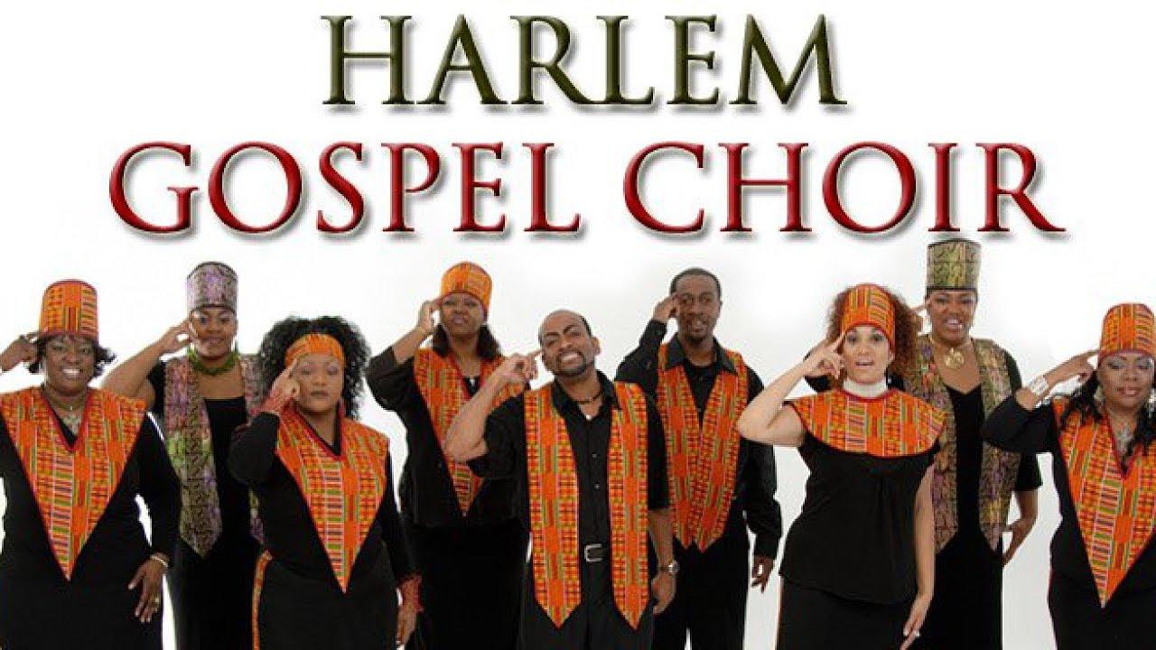 The Harlem Gospel Choir