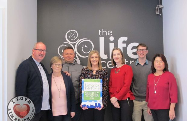 Irish Life Centre