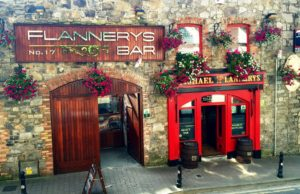 Michael Flannery's Bar