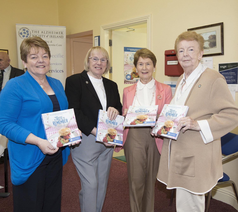 Alzheimer society dementia plan
