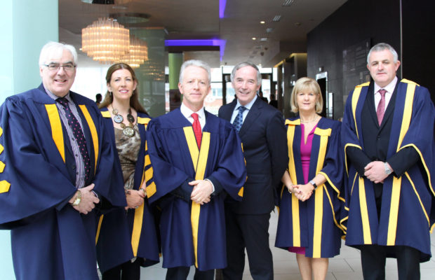 LCFE Graduation 2018