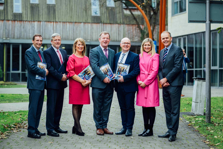 Masters in Irish Medium and Gaeltacht Education
