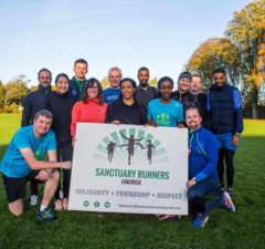 Sanctuary Runners Limerick