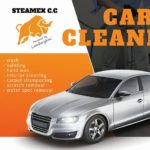 Car Wash & Valeting Steamex