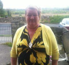 Limerick woman Angela Hughes