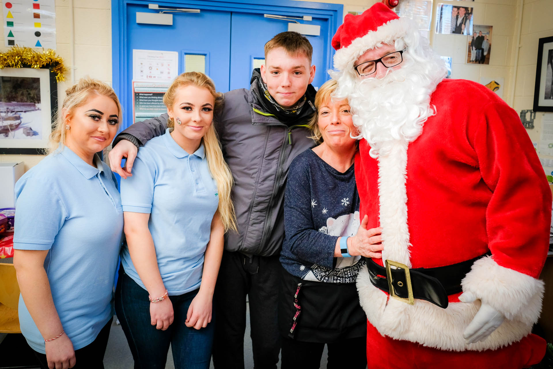 Limerick Youth Service Christmas Fair