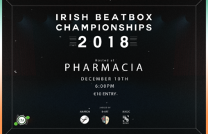 The Irish Beatbox Championship 2018
