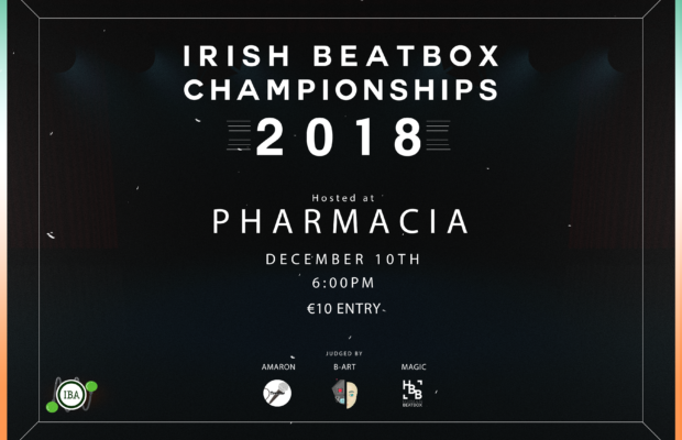 The Irish Beatbox Championship 2018