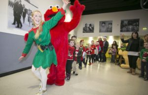 Shannon Airport Santa Flights