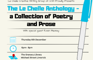 Le Cheile Anthology