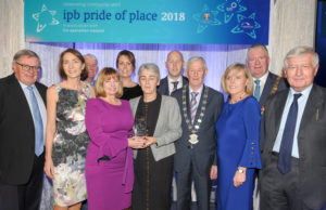 IPB Pride of Place Awards 2018