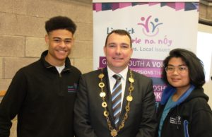 Comhairle na nOg AGM