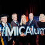 MIC Alumini of the year
