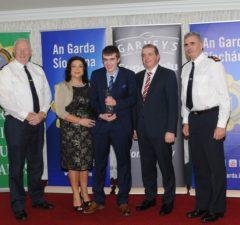 garda youth awards 2018