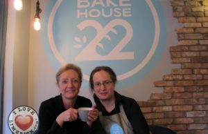bakehouse 22